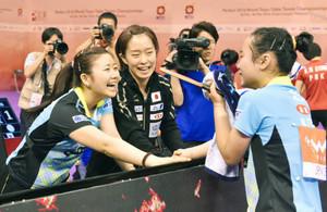 卓球 世界選手権 日本女子 決勝進出PK2016030502100059_size0.jpg